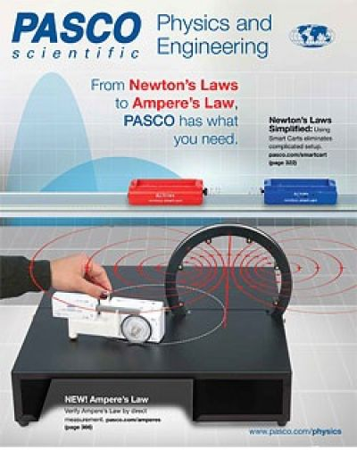 2019 Physics and Engineering Catalog