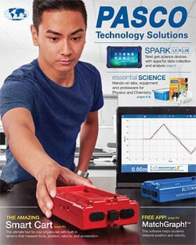 2019 Technology Solutions Catalog